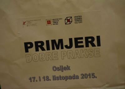 Osijek: Primjeri dobre prakse