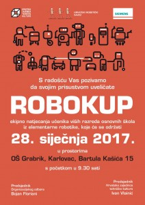 robokup2017