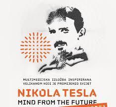 Nikola Tesla – Genij za budućnost