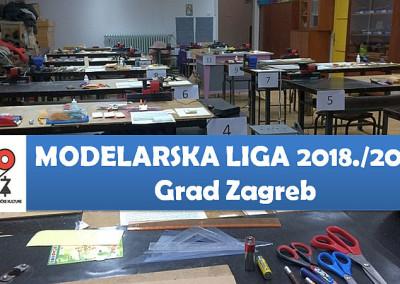 Završnica ML Grada Zagreba 18_19