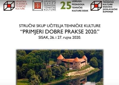 Primjeri dobre prakse HSPTK 2020