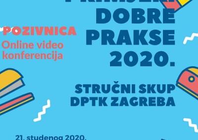 Godišnji skup PdP 2020
