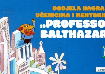 """Nagrada """"Profesor Balthazar"""" 2019_2020"""